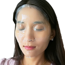 Hydrogel Face Mask with Eye Mask 2 in 1 Beauty Heal