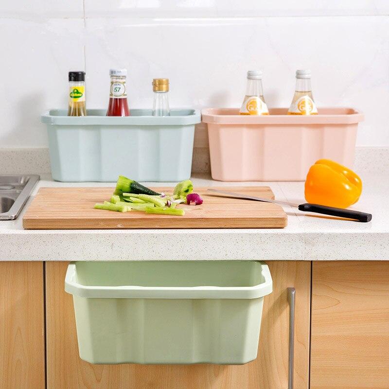 Kitchen Cabinet Trash Organization Storage Box , no cover ...