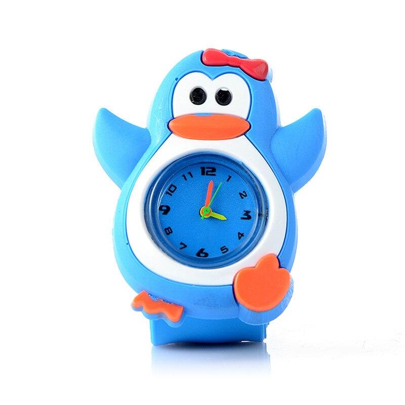 Children's Watches 3D Cartoon Kids Wrist Watches kid Baby Watch Clock Quartz Watches for Girls Boys Gifts Relogio Montre