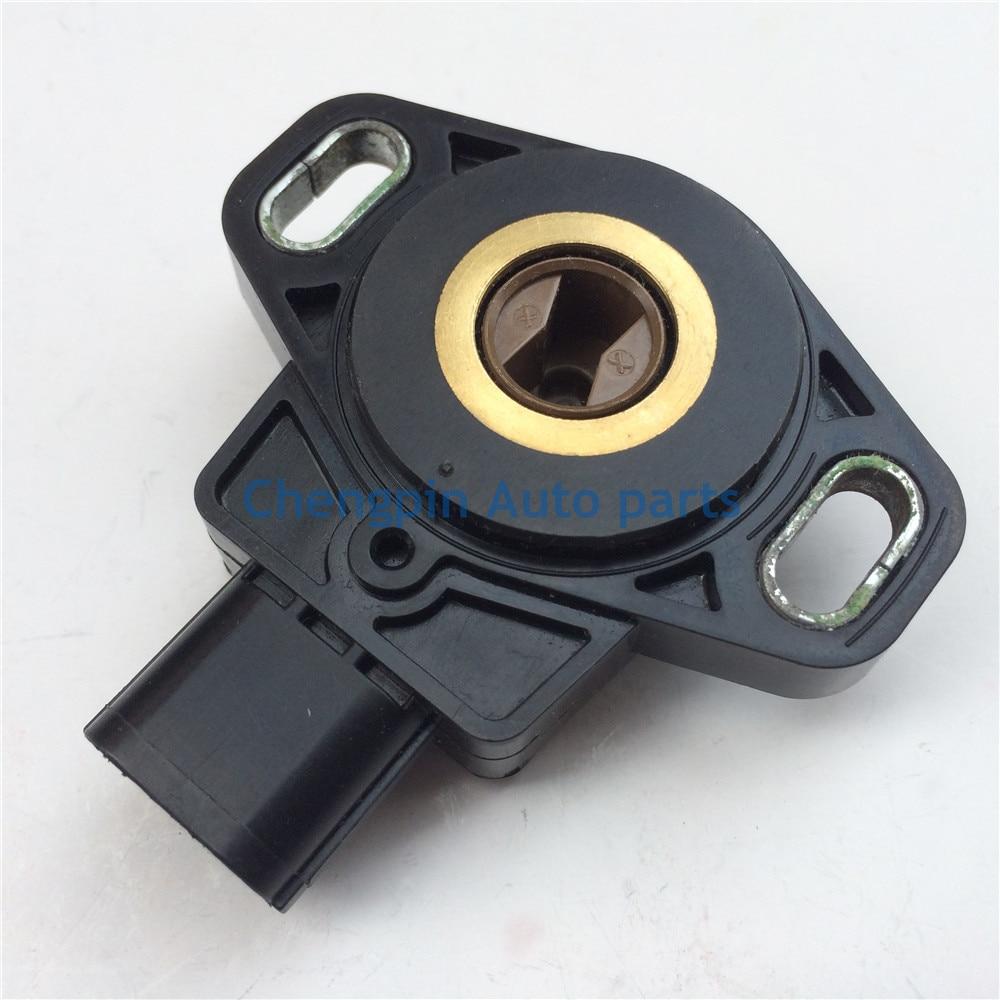 Auto Parts Original  Throttle Position Sensor OEM# JT7HA  TPS For Honda  Accord For Wholesale&Retail Free Shipping