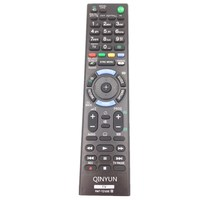RMT TZ120E Remote Control For Sony LCD Television KDL 40R473A KDL 32R503C With 3D Buttons 1