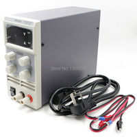 New Design Mini Switching Regulated Adjustable DC Power Supply SMPS Single Channel 30V 5A Variable 305D