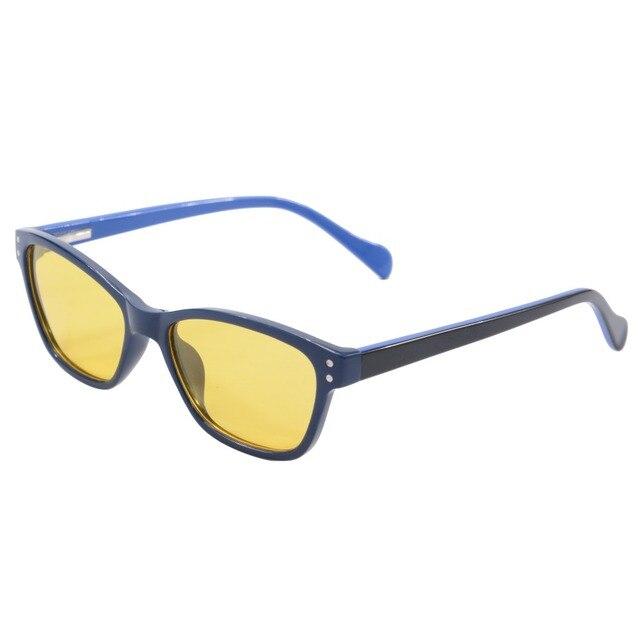 Высокое качество компьютерные игры очки анти-голубой лучи очки очки уф-защиты радиационно-стойкие очки для чтения SH011