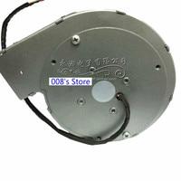 Radiator CPU Cooler Fan For RG97-25/24-500 24V (16-28V) DC 17W 2350U/MIN Industrial Cooling Centrifugal blower 959 4310 500