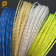 Free Shipping- 20 pcs/lot -Wholesale Cheap Tennis String Crystal Synthetic Soft Feeling Tennis Racket / Tennis Racquet