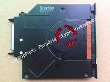 Бесплатная Доставка Почти Новый UltraBay GT755M GT755M5 Внешней Графической Карты GN36 с 170 Вт Адаптер Питания Для Lenovo ideapad Y510P