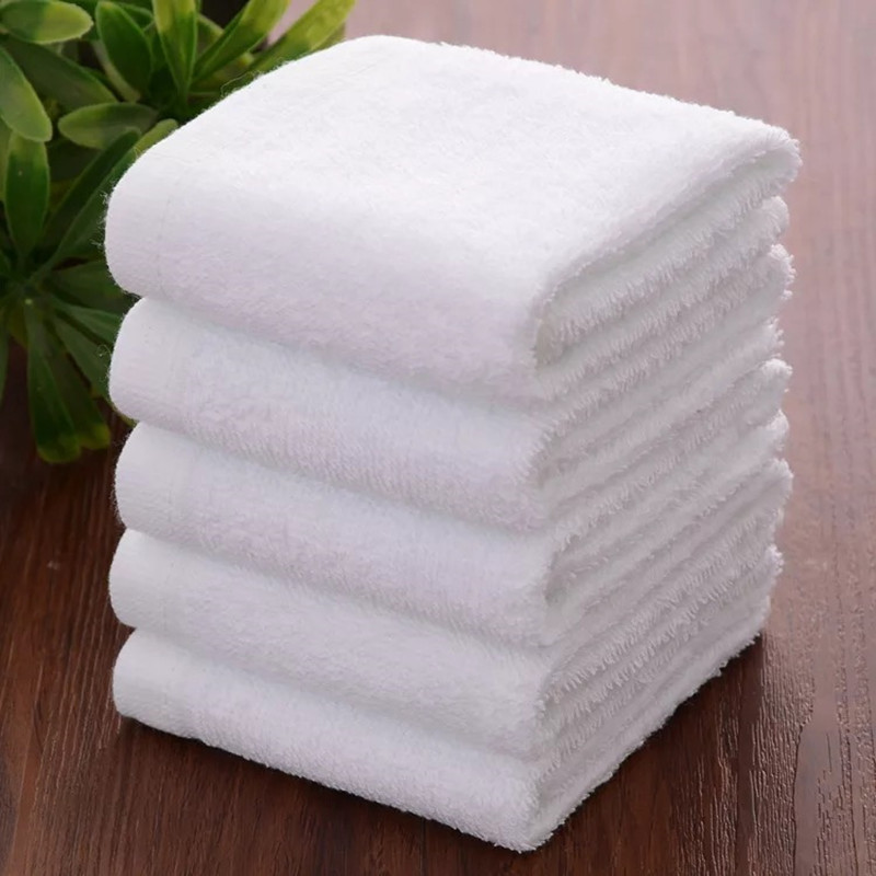 Hand Towels Lot: LFH 10pcs/lot Good Quality Cheap Face Towel Small Towel
