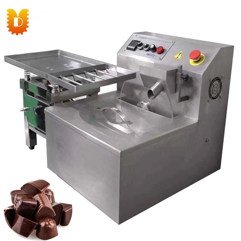 Chocolate Melting Machine/Chocolate Tempering Machine/With Vibrating Table fast shipping food machine digital chocolate melting machine stainless steel chocolate machine household and commercial