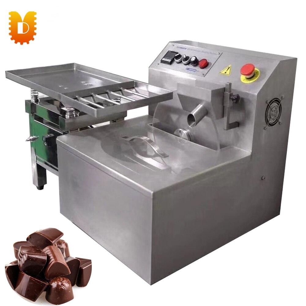 Machine de fusion de chocolat/Machine de trempe de chocolat/avec Table vibrante
