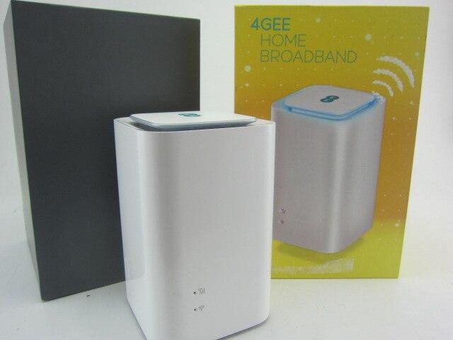 Huawei Cube e5180 4G cpe routeur wifi E5180As-22 Bande 1/3/7/8/20/38 pk b593 e5172 b880
