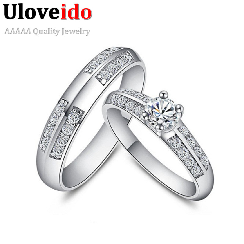 50 Off Sold by Pair 2017 Sale Couple Wedding Rings for Men and