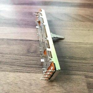 Image 4 - 10 قطعة CROSSFADER DCV1006 for بايونير DJM 300 400 500 600 قطع الغيار ، DCV 1006 for ALPS