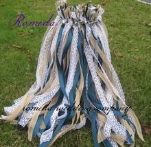 Bells Wedding Wands SHIPPING-50pcs/lot