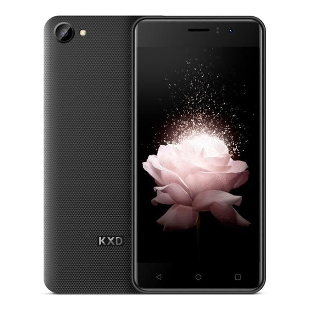 Original kinxinda W50 Mobile phone 5.0