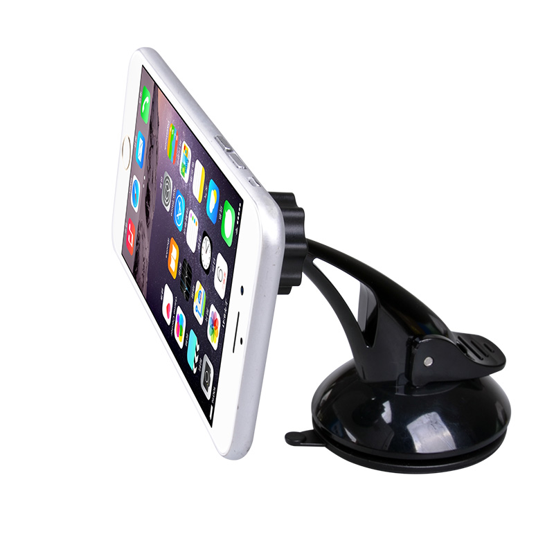 Universal car desk magnetic mobile cell phone holder for iphone 6/5s/4s xiaomi redmi note 2/3 GPS tablet stand Accessories Parts