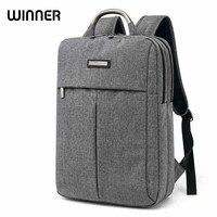 Square Backpack Oxford Cloth Bag Unique Design Laptop Backpack Men Travel Bag Business Backpack Man