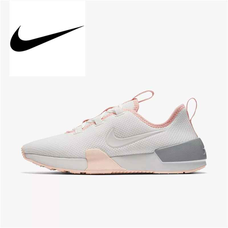 Original Authentic Nike Ashin Modern Run Womens Breathable Running Shoes Marathon Sport Outdoor Sneakers Good Quality AJ8799Original Authentic Nike Ashin Modern Run Womens Breathable Running Shoes Marathon Sport Outdoor Sneakers Good Quality AJ8799