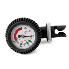 gauge air thermometer for inflatable boat
