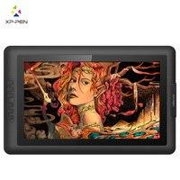 Графический цифровой дисплей для рисования XP Pen Artist15.6 ips с безбатарейным пассивным стилусом (8192 уровней давления)