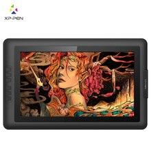Графический цифровой дисплей для рисования XP- Pen Artist15.6 ips с безбатарейным пассивным стилусом (8192 уровней чувствительности давления)