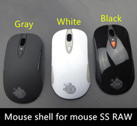 Original New Mouse Case Mouse Top Shell For New Edition SteelSeries Mouse Sensei RAW Frostblue Heat