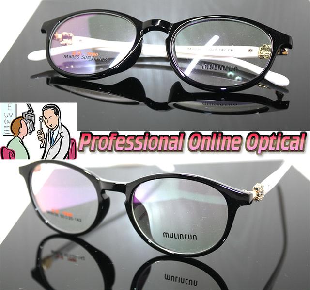 Praça de diamante design de moda preto quadro Custom made lentes ópticas óculos de Leitura + 1.0 + 1.5 + 2.0 + 2.5 + 3.0 + 3.5 + 4.0 + 4.5 + 6
