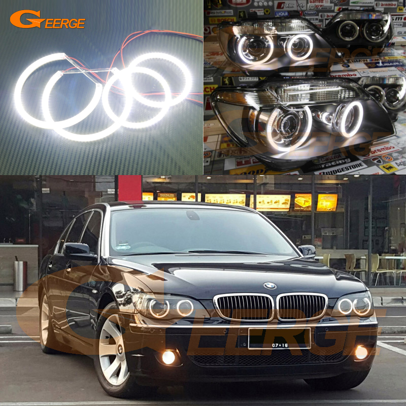 Aliexpress.com : Buy For BMW E66 E65 750I 760i 750Li 760Li