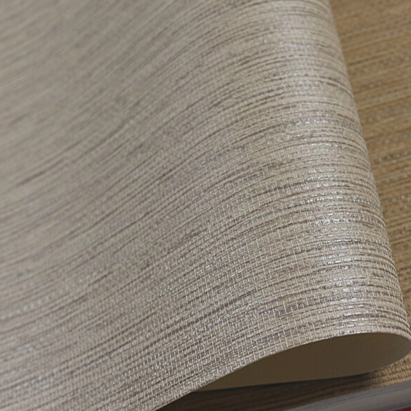 Realistic Faux Grasscloth Textured Wallpaper Metallic Horizontal Grass Cloth  Wall Covering Woven Wall Paper Beige Taupe Tan Grey-in Wallpapers from Home  ...