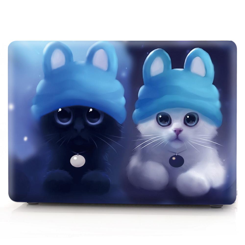 Animal Retina Shell Case for MacBook 47