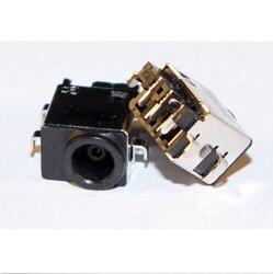 Nova ac dc power jack para samsung NP-RC510 rc511 rv415 rc512 rf710 NP-RF510 series