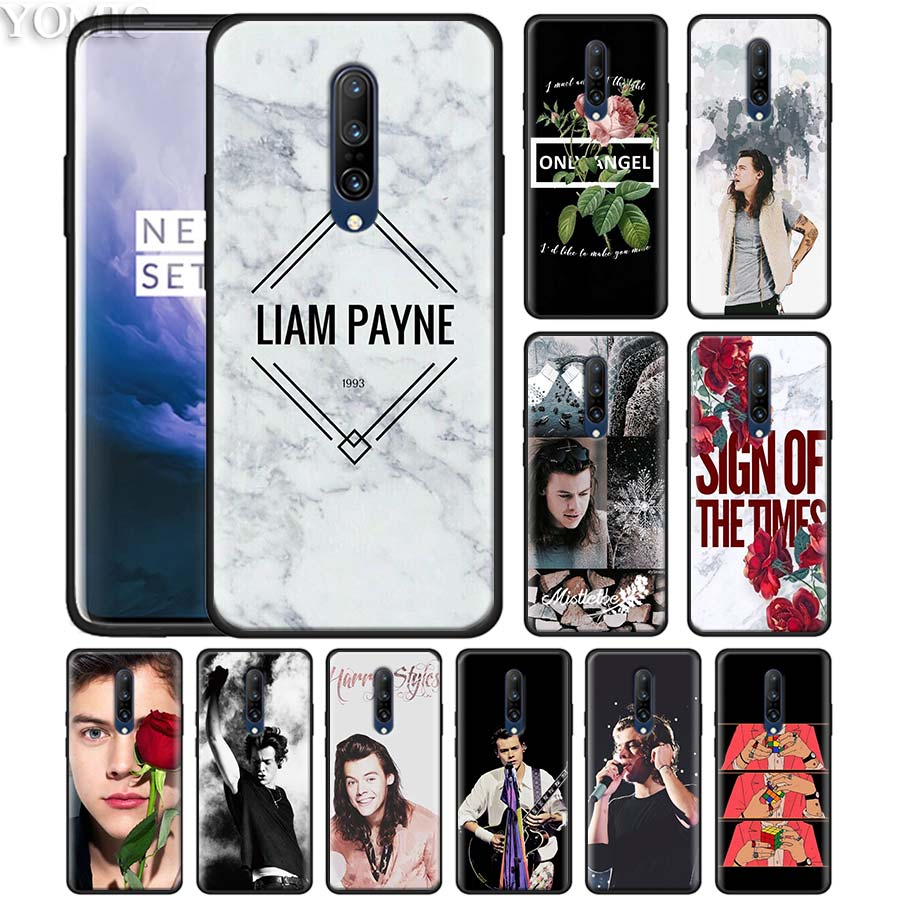 One Direction Harry Styles Phone Case for font b Oneplus b font font b 7 b