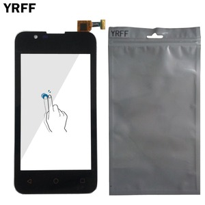 Image 5 - Mobile Touch Screen For BQS 4072 Touchscreen For BQ BQ 4072 BQ 4072 Strike mini Touch Screen Digitizer Screen Panel Gift