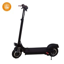 LOVELION Scooter battery double drive electric adult folding generation driving two wheel 1200W