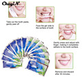 CkeyiN Professional Home Teeth Whitening Strips Gel Tooth Beauty Whitening Oral Hygiene Dental Bleaching Teeth Whitening Tools