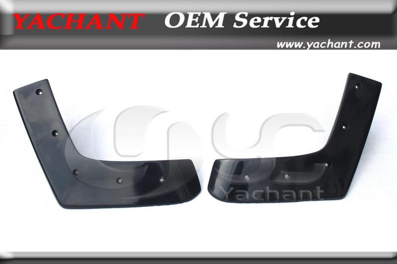 DRY Carbon Kit Fit For 08-14 Nissan R35 GTR CBA DBA Inner Door Handle Trim Matte