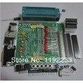 DIY Kit Placa Aprendizagem STC89C52 51/AVR MCU Placa de Desenvolvimento/Aprendizagem Bordo Peças De Reposição