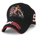 New Embroidery Cool Motorcycle Bike Moto Gp Marc Marquez 93 Baseball Hats Racing Cap Hat Leisure Baseball Caps Camisetas Moto Gp