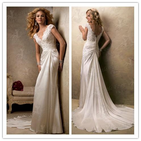 Luxury wedding dress spanish style wedding dresses muslim for Spanish style wedding dresses