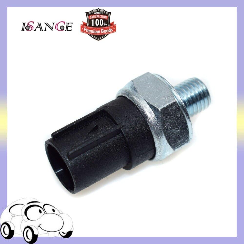 ISANCE Oil Pressure Switch Solenoid Sensor 37250 PR3 003