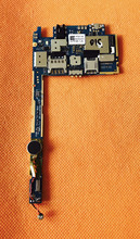 Se placa base Original de 2G RAM + 16G ROM de la placa base para Doogee X5 Max pro MTK6737 Quad sin núcleo envío