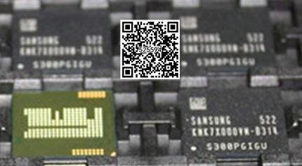 3 pçs/lote KMK7X000VM-B314