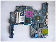 Top quality , For HP laptop mainboard 480366-001 JAK00 LA-4082P DV7 laptop motherboard,100% Tested 60 days warranty