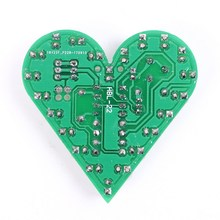 Heart Shaped Light DIY Kit