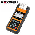 Foxwell BT780 12V Car Battery Tester Detect Bad Car Cell Battery 100 to 2000CCA with Printer