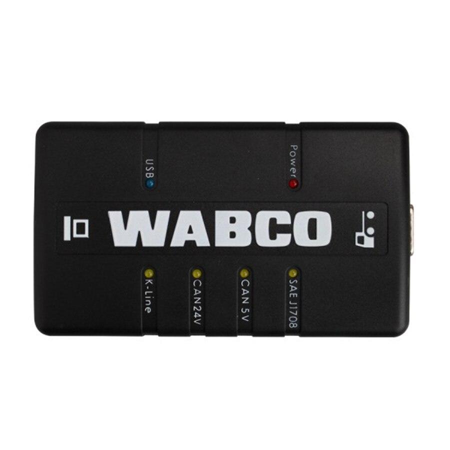 Melhor preço wdi wabco diagnóstico kit para wabco reboque e caminhão interface de diagnóstico