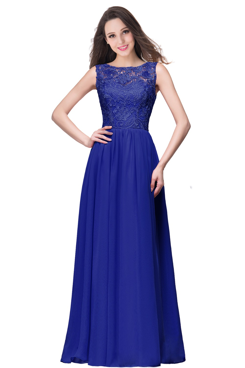 robe demoiselle d 39 honneur real image purple mint green navy blue lace bridesmaid dresses long. Black Bedroom Furniture Sets. Home Design Ideas