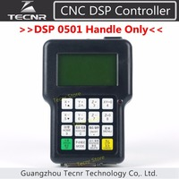 3 Axis DSP0501 CNC Wireless Channel For CNC Router DSP 0501 Controller DSP Handle Remote English