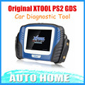 [XTOOL Distributor]100% Original XTOOL PS2 GDS Gasoline Universal Car Diagnostic Tool Update Online 3 Years Warranty