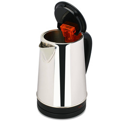 Electric kettle Household mini electric 304 stainless steel 1.2 small boiling tea Overheat Protection