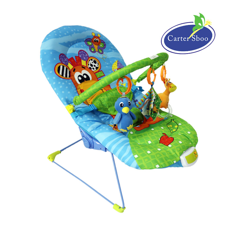Sensational Us 102 44 Free Shipping Automatic Baby Rocking Chair Vibrating Baby Bouncer Swing Comfort Harmony Cradling Recliner In Bouncers Jumpers Swings Pabps2019 Chair Design Images Pabps2019Com